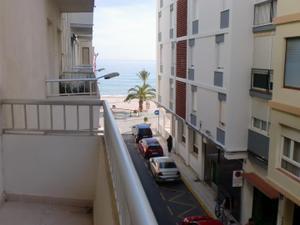 Alquiler Vivienda Piso zona puerto