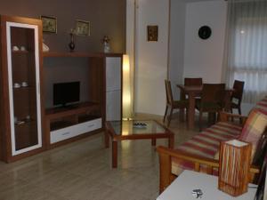 Apartamento en Alquiler en Auditorio / Zona Port