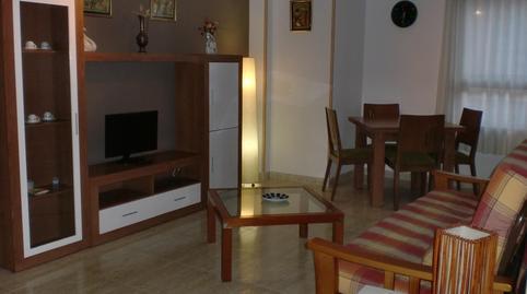 Foto 2 de Apartamento de alquiler en Zona Port, Castellón