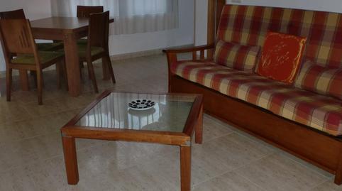 Foto 3 de Apartamento de alquiler en Zona Port, Castellón