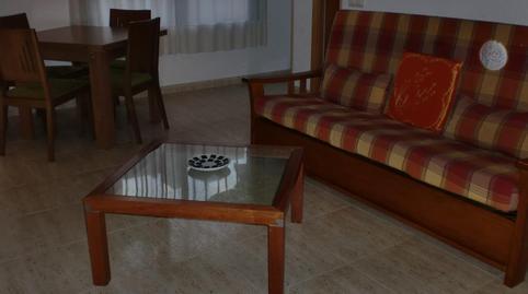 Foto 4 de Apartamento de alquiler en Zona Port, Castellón