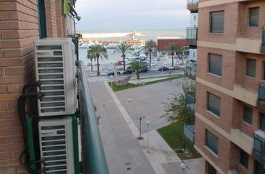 Apartamento de alquiler en Zona Port