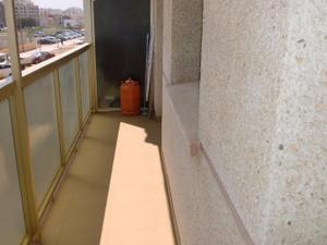 Piso en Alquiler en Casco Urbano Oportunidad / Casco Urbano