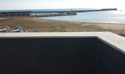 Pisos de alquiler en Playa Sur de Peñíscola, Castellón
