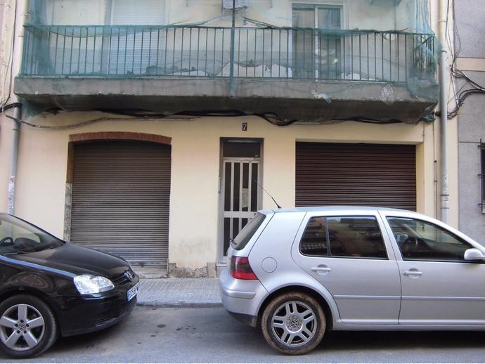 Foto 1 von Geschäftsraum in  Cuatre / Bonavista,  Tarragona Capital