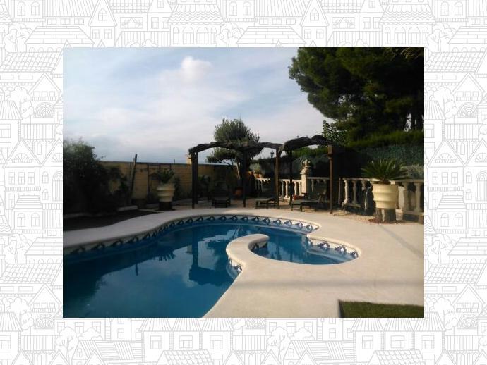 Photo 14 of House in Avenue Pallaresos / Sant Salvador,  Tarragona Capital