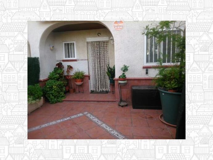 Photo 2 of House in Avenue Pallaresos / Sant Salvador,  Tarragona Capital