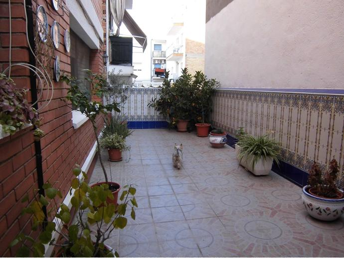 Photo 10 of Flat in  Sis / Bonavista,  Tarragona Capital