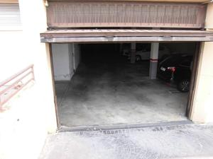 Garajes de FINCAS BONAVISTA en venta en España