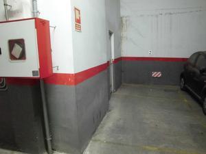 Garajes de FINCAS BONAVISTA de alquiler en España