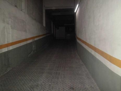 Plazas de garaje de FINCAS BONAVISTA en venta en España