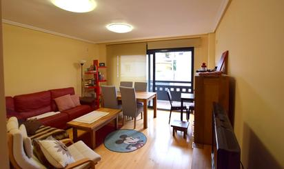 Apartamento de alquiler en Calle Manises, Zona Estación