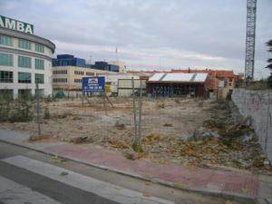 Terreno en Venta en Segundo Mata, 3 / Zona Estación