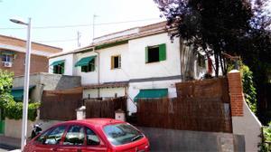 Venta Vivienda Casa adosada benigno granizo