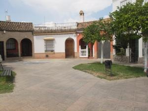Venta Vivienda Casa adosada plaza castilla