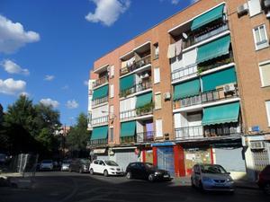 Piso en Alquiler en Margarita / Centro de Leganés