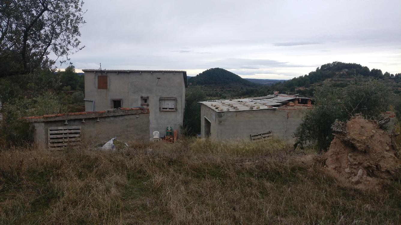 Casa  Garrigues - Cervià de les Garrigues