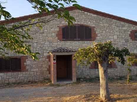 Fincas rústicas de alquiler en Lleida Provincia