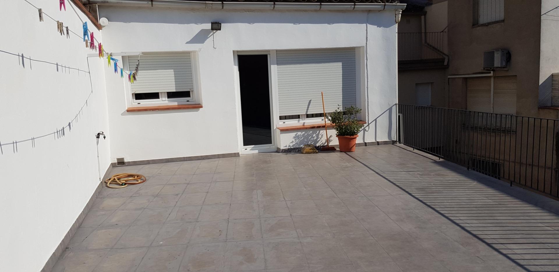 Edificio  Carrer anselm clavé, 8