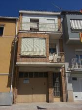Alquiler Vivienda Casa-Chalet raval del carme, 123