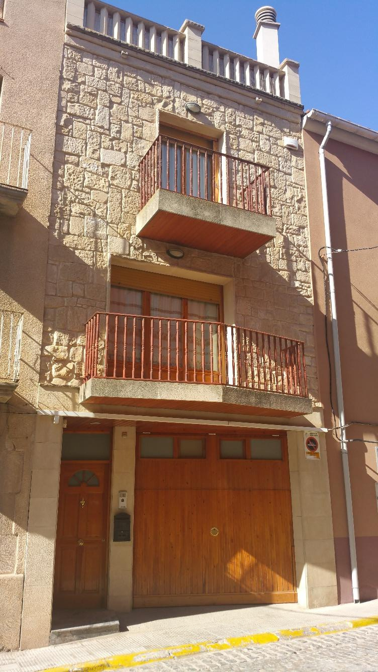 Affitto Casa  Calle santa justina, 23