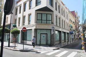 Alquiler Local comercial  centro - algeciras