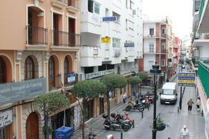 Venta Vivienda Piso algeciras - centro