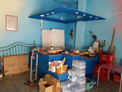 Geschäftsräume zum verkauf in La Secuita