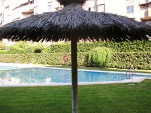 Alquiler Vivienda Planta baja congresos, residencial