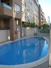 Alquiler Vivienda Planta baja congresos, residencial/campanar