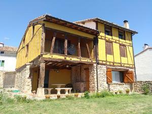 Casas O Chalets De Alquiler En Burgos Provincia Fotocasa