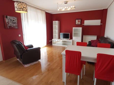 Apartamentos de alquiler en La Rioja Provincia