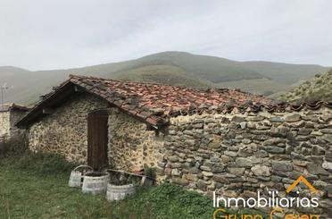 Edificio en venta en Ezcaray