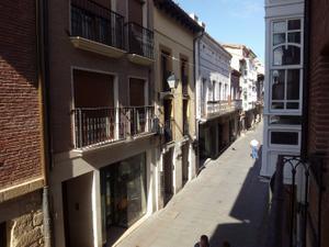 Apartamento en Venta en Pinar / Santo Domingo de la Calzada
