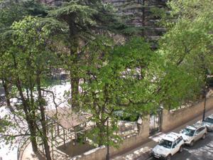 Venta Vivienda Piso junto parque del carmen 4 habitaciones con garaje
