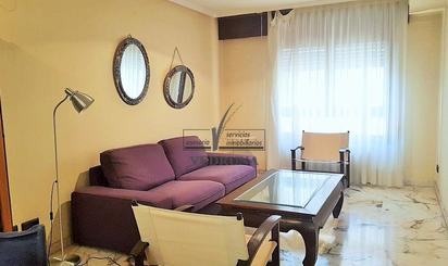 Apartamentos de alquiler con parking en Zaragoza Capital