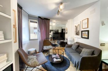 Wohnung miete in Paseo de Sagasta,  Zaragoza Capital