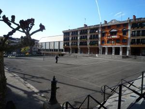 Alquiler Vivienda Piso plaza - impecable