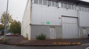 Nave Industrial en Alquiler en Zubiondo Poligonoa / Hernani