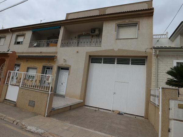 Casas en venta amuebladas en España