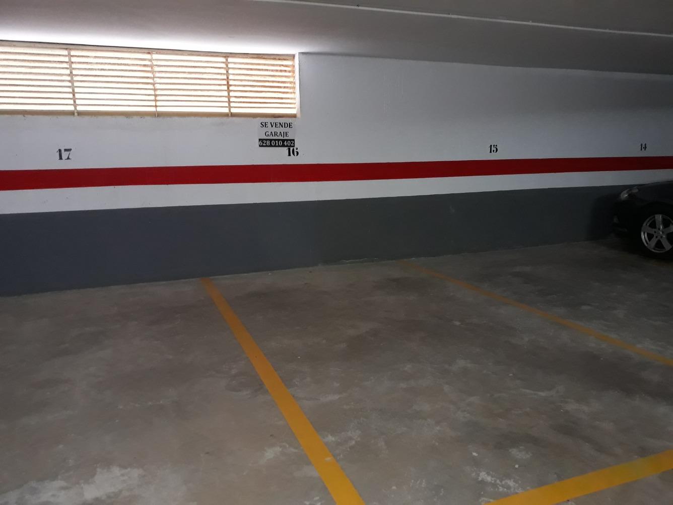 Aparcament cotxe  Calle aragon, 13. Garaje en sótano, amplio, junto a la playa de chilches y Moncofa
