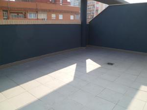 Alquiler Vivienda Ático atico obra nueva con terraza - a estrenar -