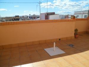 Ático en Alquiler en Paiporta - Zona Plaza Xúquer / Zona Plaza Xúquer