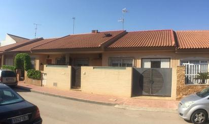 Casa o chalet de alquiler en Alcalde Pascual Sanchez, Torre-Pacheco ciudad