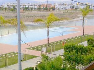 Apartamento en Alquiler en Alhama de Murcia, Zona de - Alhama de Murcia / Alhama de Murcia