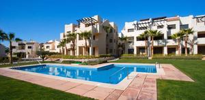 Ático en Alquiler en Roda Golf Resort - San Javier / San Javier