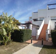 Apartamento en Alquiler en Guadalentin, 1266 / Alhama de Murcia