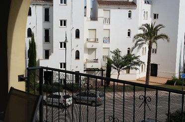 Apartamento de alquiler en Anchoa, Torre-Pacheco