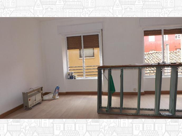 Piso en le n capital en casco antiguo en calle serranos 138689749 fotocasa - Pisos en venta en leon capital ...