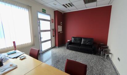 Oficinas de alquiler en Catarroja